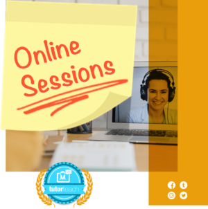 Online Pre K-9 Sessions